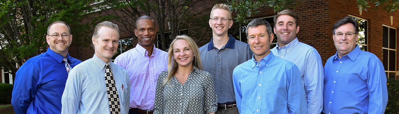 North Carolina Financial Planning   Meet Our Team