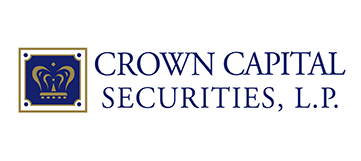 Crown Capital logo