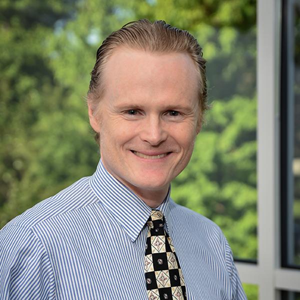 Randall Newton, CPA