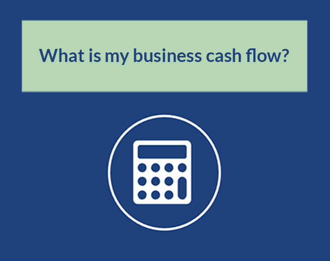 Financial Calculator: What is my business cash flow?
